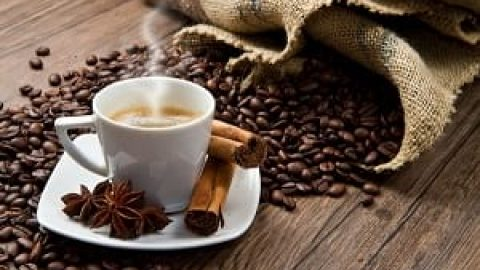 وقتی قهوه مانند مخدر عمل میکند!