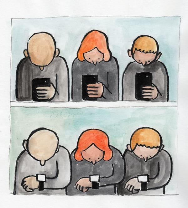 تکنولوژی و تلفن همراه (18)