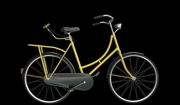 دوچرخه همراه با نمایشگر (3)