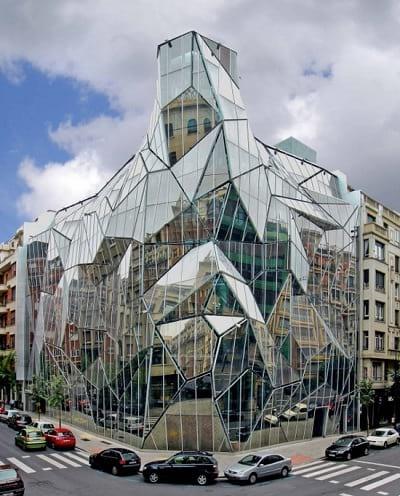 دیدنی ترین ساختمان های دنیا (12)
