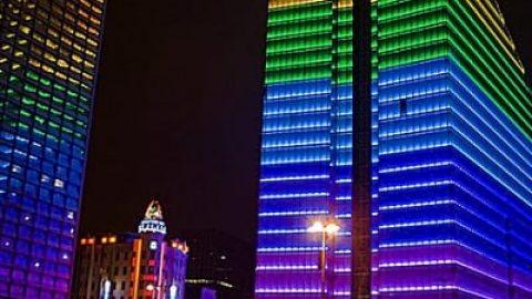 دیدنی ترین ساختمان های دنیا