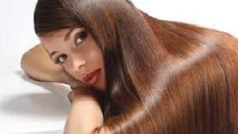 رژیم غذایی مناسب برای رشد مو