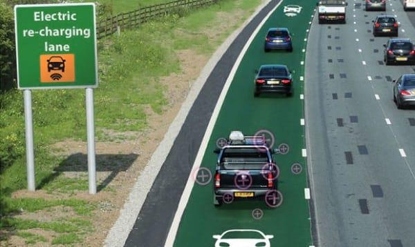 شارژ اتومبیل با جاده (2)