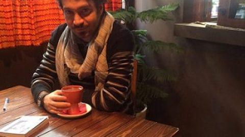 گفتگوی اختصاصی با آقای شاهین شرافتی؛ مجری