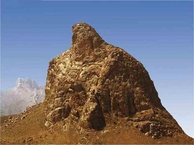 صخره هایی شبیه حیوانات (10)