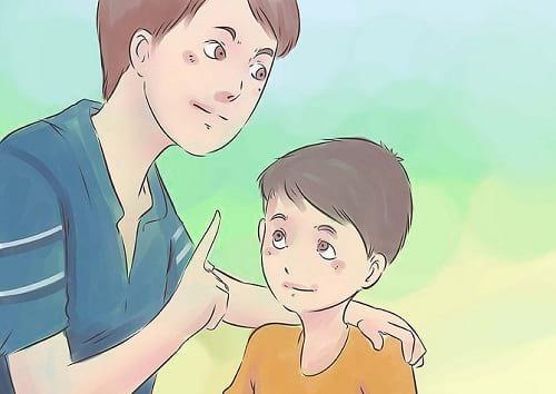 صداقت احساسی و تربیت فرزندان
