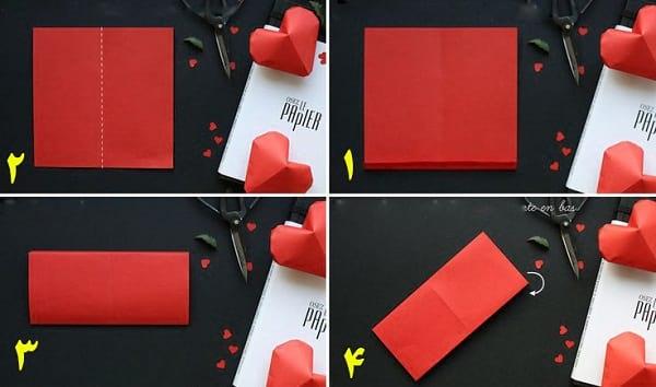 قلب سه بعدی (4)