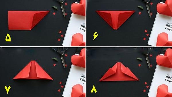 قلب سه بعدی (5)