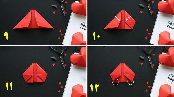 قلب سه بعدی (6)