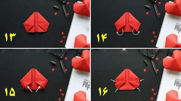 قلب سه بعدی (7)