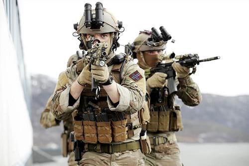 نیروهای ارتش دنیا (11)