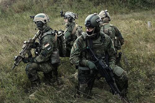 نیروهای ارتش دنیا (15)
