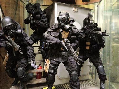 نیروهای ارتش دنیا (18)