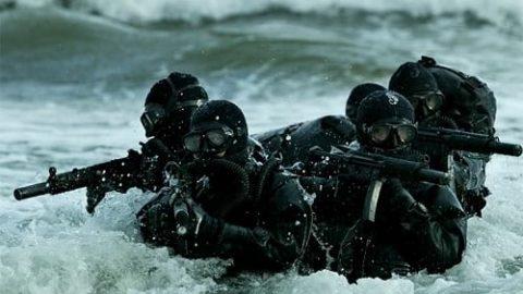 نیروهای ویژه ارتش های دنیا!
