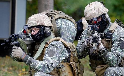 نیروهای ارتش دنیا (6)