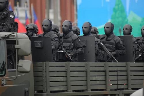 نیروهای ارتش دنیا (7)