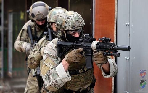 نیروهای ارتش دنیا (9)