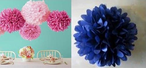 گل میخک کاغذی (4)