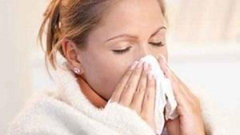 درمان خانگی برای سردرد، سرماخوردگی و آنفولانزا