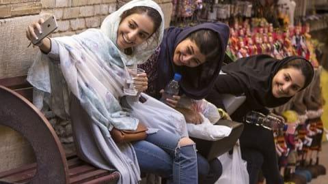 ایران از نگاه دیگران!
