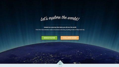 سایت روز: هم بازی کنید و هم نقاط مختلف دنیا را حدس بزنید!