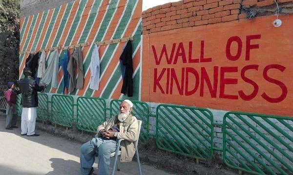 دیوار مهربانی (6)