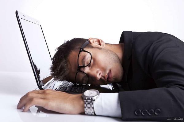 راهکاری برای مبارزه با خستگی بعدازظهر!