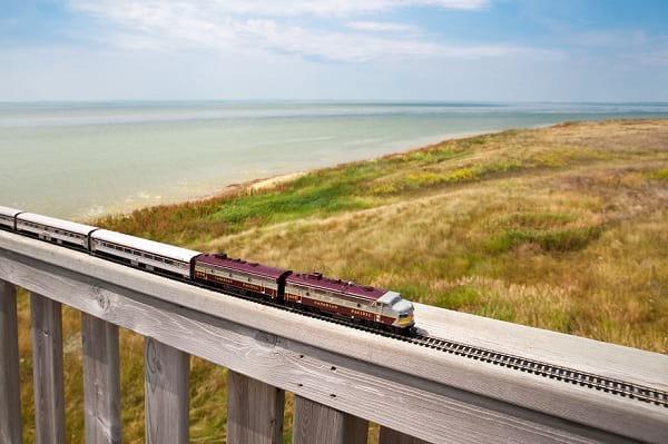 سفر با قطار (1)