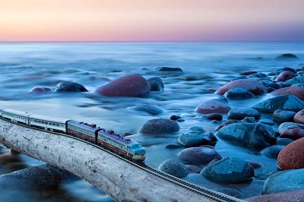 سفر با قطار (10)