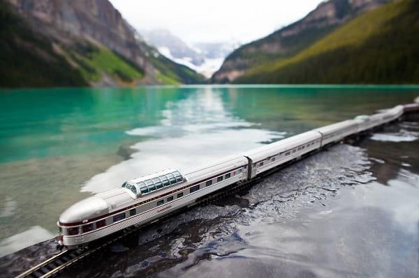 سفر با قطار (11)
