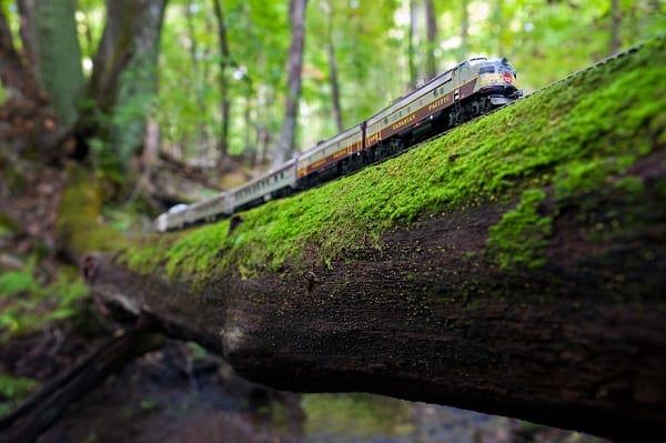 سفر با قطار (12)