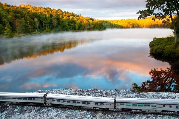 سفر با قطار (14)