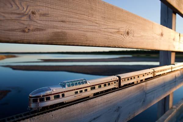 سفر با قطار (2)