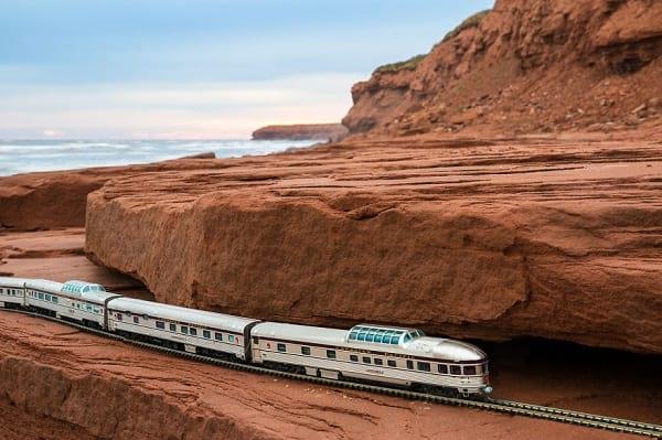 سفر با قطار (20)