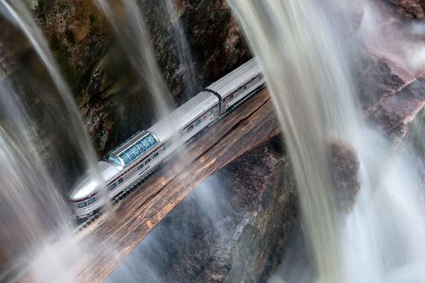 سفر با قطار (3)