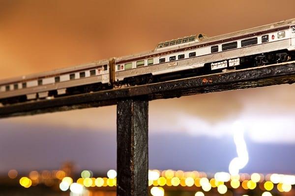 سفر با قطار (8)