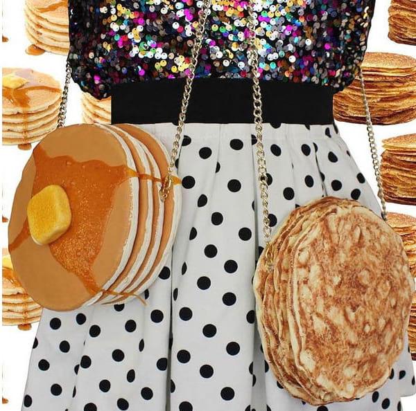 کیف های خوردنی (2)