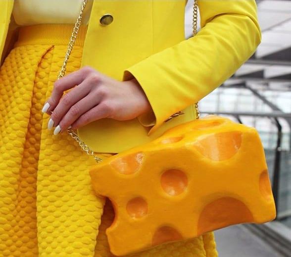 کیف های خوردنی (4)