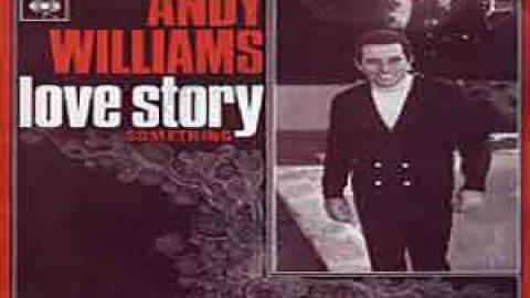 آموزش درک ترانه انگلیسی؛ داستان عشق از اندی ویلیامز