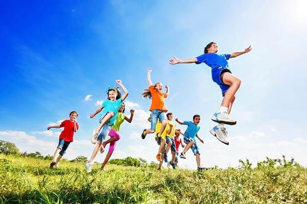 اثرات ورزش بر رشد نوجوانان