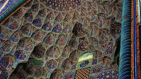 ایران در نگاه دیگران