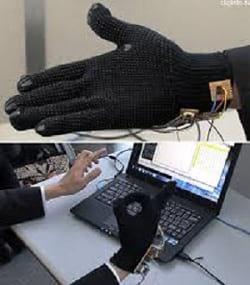 دستکش مخصوص ناشنوایان (2)