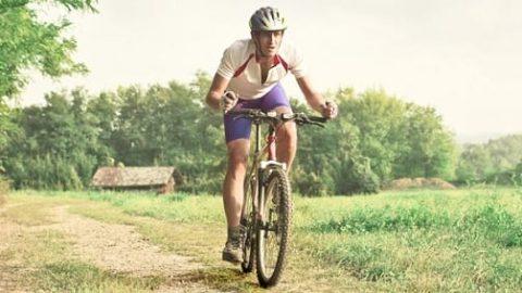 فواید دوچرخه سواری؟!