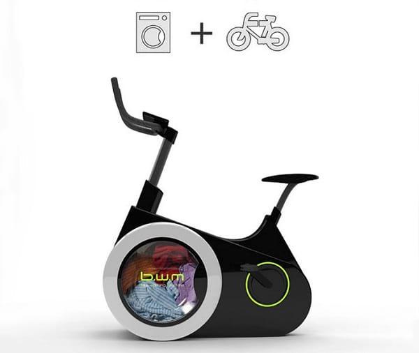 دوچرخه یا ماشین لباسشویی (2)