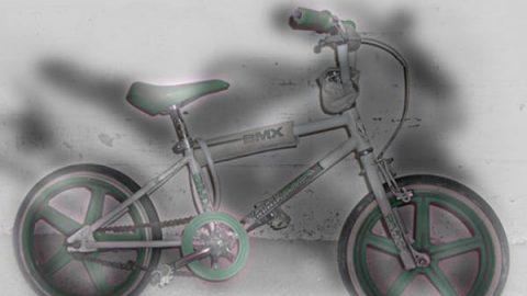 دوچرخه یا … ؟