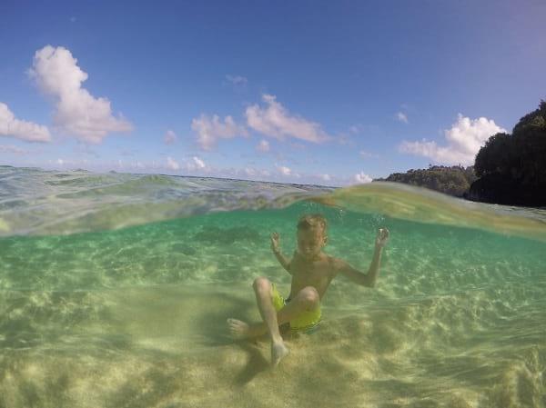 عکاسی زیر آب (11)