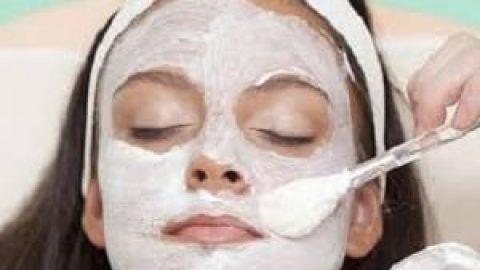 ماسک مناسب برای بستن منافذ پوستی!