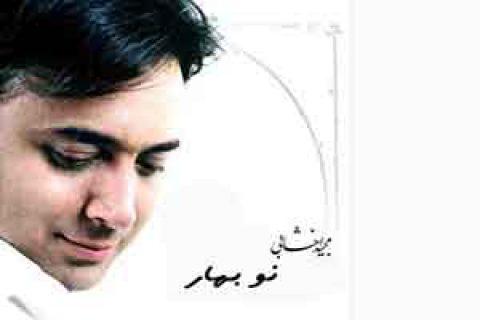 """دانلود آهنگ زیبای """"نوبهار"""" از مجید اخشابی"""