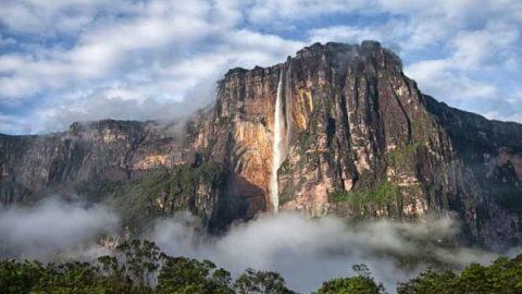 کجارو؛ با مشهورترین آبشارهای جهان آشنا شوید!