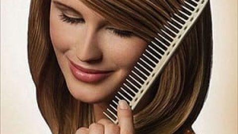 موی خود را به زیباترین موی دنیا بدل کنید
